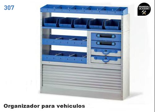 Imagen de Organizador para vehiculos TECNOLAM 307