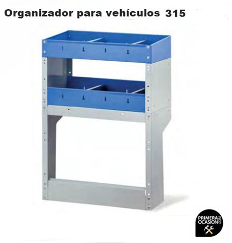 Imagen de Organizador para vehiculos TECNOLAM 315
