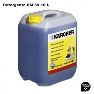 Imagen de Detergente KARCHER RM 69