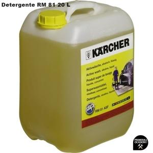 Imagen de Detergente KARCHER RM 81
