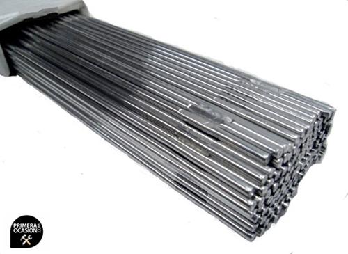 Imagen de Varilla aluminio Ø 2.4 mm (5 Kg) KST AlSi5 KANGAROO