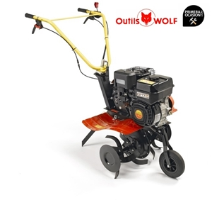 Imagen de Motocultor Outils Wolf MOB6