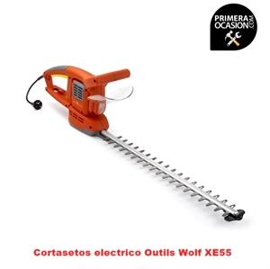 Imagen de Cortasetos electrico Outils Wolf XE55