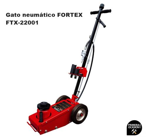 Imagen de Gato neumatico FORTEX FTX22001