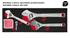 Imagen de Bandeja 3 llaves ajustables profesionales DOGHER TOOLS 493-080