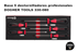 Imagen de Bandeja 5 destornilladores profesionales DOGHER TOOLS 330-080