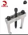 Imagen de Extractor 2 patas rigidas FORZA 1020L 390x245 mm