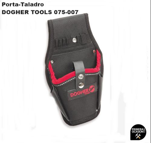 Imagen de Porta-Taladro DOGHER TOOLS 075-007