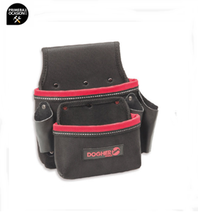 Imagen de Bolsa para clavos y herramientas DOGHER TOOLS 075-004