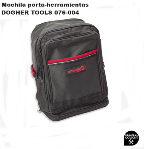 Imagen de Mochila para herramientas DOGHER TOOLS 076-004