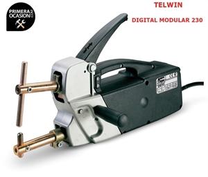 Imagen de Soldadora puntos TELWIN digital modular 230
