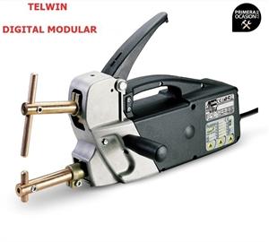Imagen de Soldadora puntos TELWIN digital modular 400