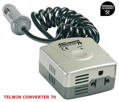 Imagen de Convertidor TELWIN CONVERTER 70
