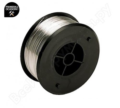 Imagen de Bobina hilo aluminio TELWIN Ø 0,8 (0.45 Kg)