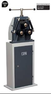 Imagen de Curvadora de tubo manual FORTEX FTX-10-CPM