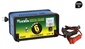 Imagen de Cargador bateria CEVIK CE-FENIX 6