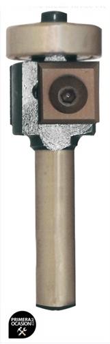 Imagen de Fresa individual metal duro KIVEC FR62-8