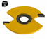 Imagen de Fresa de disco KIVEC FR68