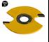 Imagen de Fresa de disco KIVEC FR71