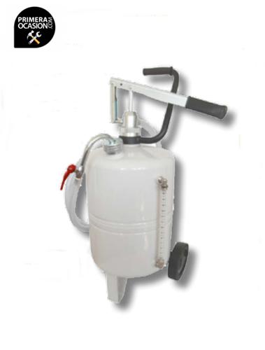 Imagen de Distribuidor movil de aceite HADU ND2102