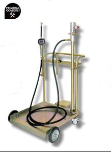Imagen de Distribuidor movil de aceite HADU NK1102