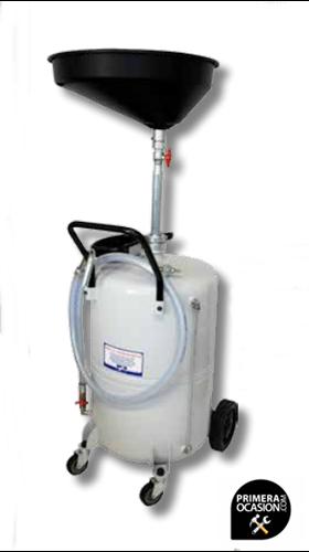 Imagen de Recuperador aceite usado HADU ER2102