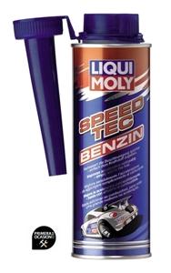 Imagen de Speed Tec gasolina LIQUI MOLY 3720