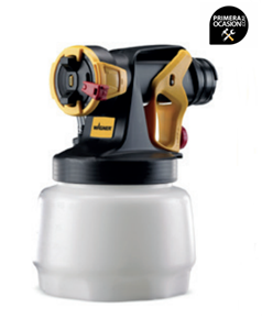 Imagen de Frontal WAGNER Wall Extra I-Spray 1300 ml