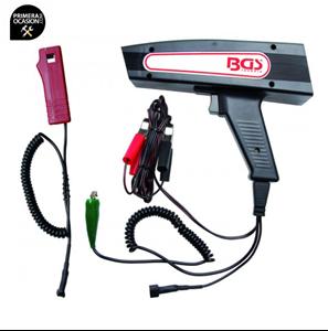 Imagen de Pistola estroboscopica digital BGS