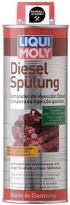 Imagen de Limpiador inyeccion diesel LIQUI MOLY 2509