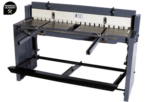 Imagen de Cizalla guillotina de mesa FORTEX FTX-1.5x1.320-CGP