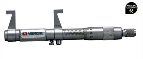 Imagen de Micrometro interno VERTEX VIM-5075