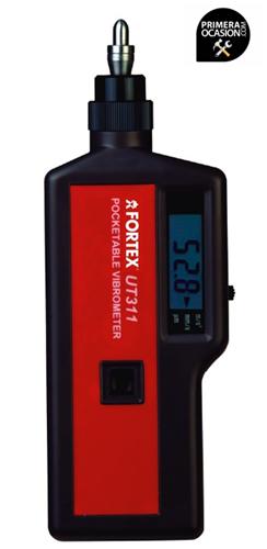 Imagen de Medidor de vibracion FORTEX UT311