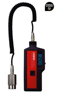 Imagen de Medidor de vibracion FORTEX UT312