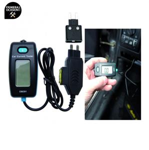 Imagen de Comprobador de corriente digital para los contactos de fusibles BGS
