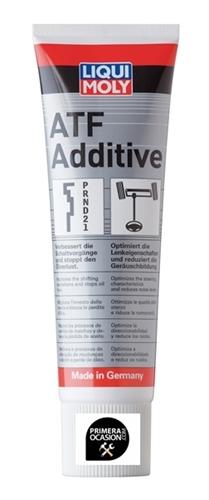 Imagen de Aditivo sella fugas ATF cambios automaticos LIQUI MOLY 5135