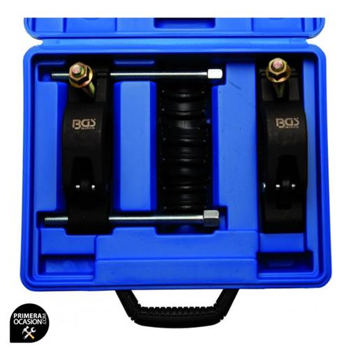 Imagen de Separador de tubos de escape BGS