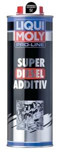 Imagen de Aditivo super diesel PRO-LINE LIQUI MOLY 5176