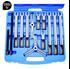 Imagen de Juego de extractores de 2 y 3 garras BGS 7760