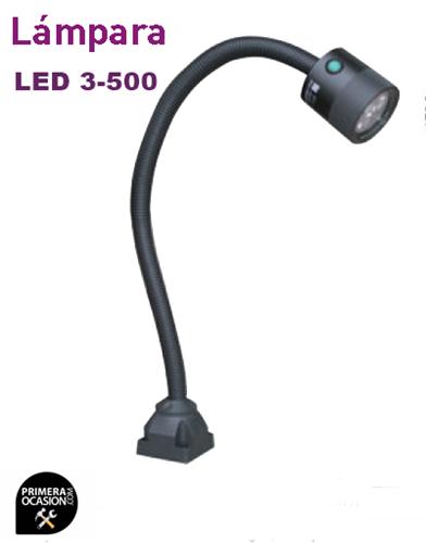 Imagen de Lampara OPTIMUM LED 3-500