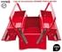 Imagen de Caja de herramientas metalica DOGHER TOOLS 026-002