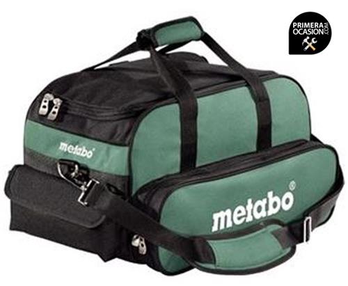 Imagen de Bolsa para herramientas pequeña METABO