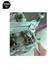 Imagen de Kit 3 pinzas magneticas para abrazaderas de valvulas FORCE 903G1