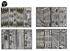 Imagen de Carro herramientas+286 herramientas FORCE 10217R-286