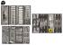 Imagen de Carro herramientas 13 cajones+562 herramientas FORCE 1013R-562