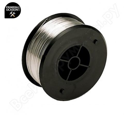 Imagen de Bobina hilo aluminio TELWIN Ø 1,0 mm (0.45 Kg)