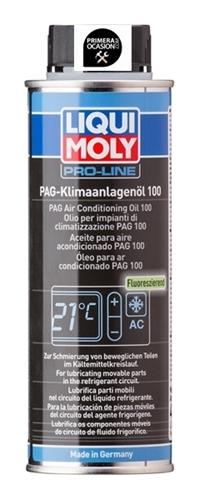 Imagen de Aceite lubricador aire acondicionado LIQUI MOLY 4089