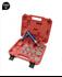 Imagen de Juego reposicionar pastillas neumatico 16 piezas FORCE 65815/65815A