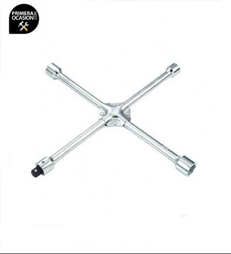 Imagen de Llave de rueda de cruz FORCE 681B400