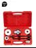 Imagen de Juego para reemplazar silent blocks delanteros VAG FORCE 907T6